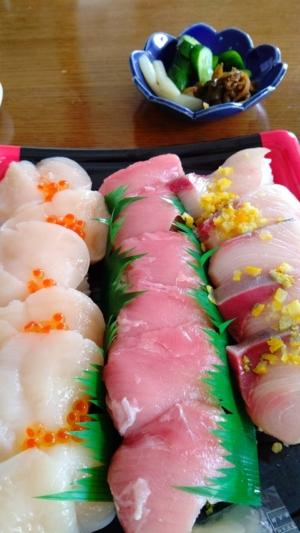 コストコ お寿司